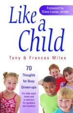 like a child book image